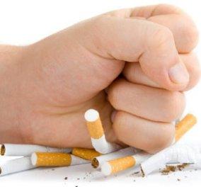 """Οι άνδρες που ανάβουν τσιγάρο «σβήνουν» την τεστοστερόνη τους & """" τρώνε"""" την καρδιά τους  - Κυρίως Φωτογραφία - Gallery - Video"""
