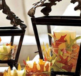 Όμορφα και οικονομικά διακοσμητικά για το σπίτι σας - Δείτε πώς θα τα φτιάξετε χωρίς να ξοδευτείτε… - Κυρίως Φωτογραφία - Gallery - Video