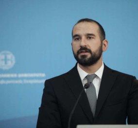 Δ. Τζανακόπουλος: «Οι στόχοι όχι μόνον επιτυγχάνονται αλλά σημειώνεται και διαρκής υπεραπόδοση» - Κυρίως Φωτογραφία - Gallery - Video