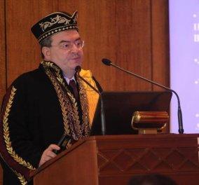 Το απόλυτο made in Greece: 3 παγκόσμια βραβεία για τον Έλληνα επιστήμονα Χρήστο Μαντζώρο ενδοκρινολόγο στο Χάρβαρντ - Κυρίως Φωτογραφία - Gallery - Video