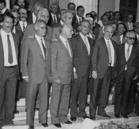 Πέθανε ο πρώην υπουργός του ΠΑΣΟΚ Γρηγόρης Βάρφης  - Κυρίως Φωτογραφία - Gallery - Video