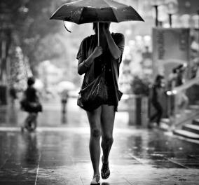 Έκτακτο δελτίο επιδείνωσης καιρού: Καταιγίδες και χαλάζι από το μεσημέρι - Δείτε σε ποιες περιοχές  - Κυρίως Φωτογραφία - Gallery - Video