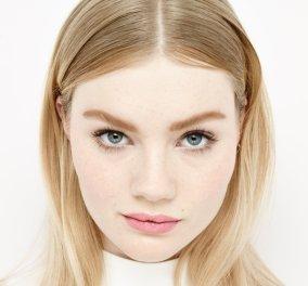 Νo makeup μακιγιάζ: Αυτή είναι η κορυφαία τάση του Φθινοπώρου / Χειμώνα 2017 – 2018 (ΦΩΤΟ) - Κυρίως Φωτογραφία - Gallery - Video