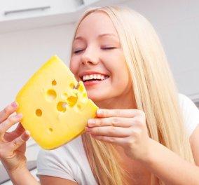 """Γιατί τα """"δυνατά"""" απαγορευμένα τυριά μας χαρίζουν χρόνια και υγεία; Ποια είναι - Κυρίως Φωτογραφία - Gallery - Video"""