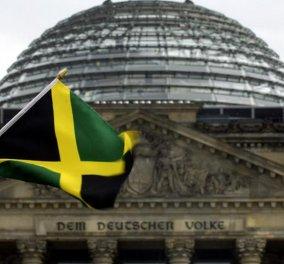 Γερμανία: Το 2018 αναμένεται ο σχηματισμός της κυβέρνησης «Τζαμάικα»  - Κυρίως Φωτογραφία - Gallery - Video