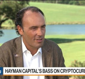 Kyle Bass - ο άνθρωπος που προέβλεψε την κρίση στην Ελλάδα βλέπει: Εκλογές σε 1 χρόνο & ανάκαμψη (ΒΙΝΤΕΟ)  - Κυρίως Φωτογραφία - Gallery - Video