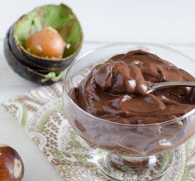 Τα 5 γλυκά φθινοπωρινά σνακ με φρούτα ή σοκολάτα που δεν ξεπερνούν τις 200 θερμίδες - Κυρίως Φωτογραφία - Gallery - Video