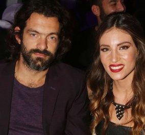 H ωραιότερη Ελληνίδα του Instagram είναι έγκυος: Η Αθηνά Οικονομάκου & ο Φίλιππος Μιχόπουλος περιμένουν το πρώτο παιδί  - Κυρίως Φωτογραφία - Gallery - Video