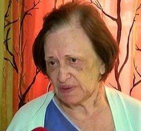 Συλλήψεις Γεωργιανών για την υπόθεση των «ληστών με το σίδερο» - ΑΜΕΑ ο εγκέφαλος της συμμορίας  - Κυρίως Φωτογραφία - Gallery - Video