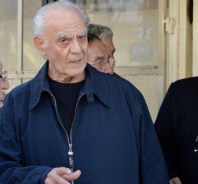 Ο Άκης Τσοχατζόπουλος διεκδικεί 250.000 ευρώ αναδρομικά από το Δημόσιο! - Κυρίως Φωτογραφία - Gallery - Video