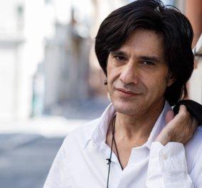 «ΜΟΤΕΛ ΜΟΡΕΝΑ»: Το νέο μυθιστόρημα του Αλέξη Σταμάτη - Κυρίως Φωτογραφία - Gallery - Video