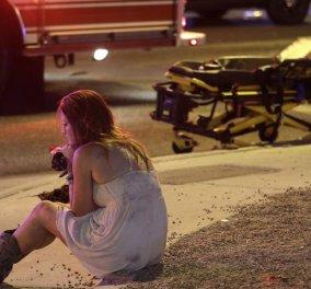 Το ΙΚ ανέλαβε την ευθύνη για την επίθεση στο Λας Βέγκας που σκοτώθηκαν 58 άνθρωποι και τραυματίστηκαν 515 - Κυρίως Φωτογραφία - Gallery - Video