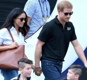 US Weekly: Ο πρίγκιπας Χάρι έτοιμος για αρραβώνα & γάμο με την στη Μέγκαν Μαρκλ - Κυρίως Φωτογραφία - Gallery - Video