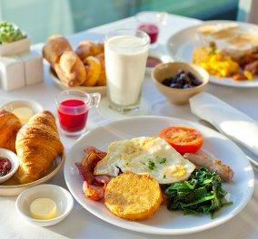 Όσοι δεν τρώνε πρωινό κινδυνεύουν περισσότερο να πάθουν έμφραγμα & άλλες ασθένειες  - Κυρίως Φωτογραφία - Gallery - Video