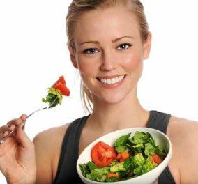 Τα 10 τρόφιμα για καλύτερη απώλεια βάρους - Κυρίως Φωτογραφία - Gallery - Video