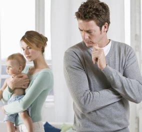 Το διαζύγιο κληρονομείται - Τι δείχνει νέα μελέτη - Κυρίως Φωτογραφία - Gallery - Video