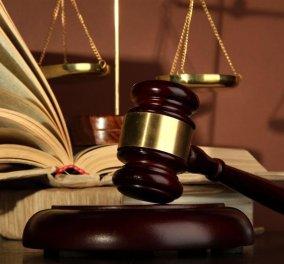 Επταήμερη αποχή δικηγόρων Αθήνας για τη δολοφονία του Μ. Ζαφειρόπουλου - Κυρίως Φωτογραφία - Gallery - Video