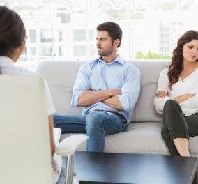 Οι 7 λόγοι που αυξάνονται οι αιτήσεις διαζυγίων το φθινόπωρο! - Κυρίως Φωτογραφία - Gallery - Video