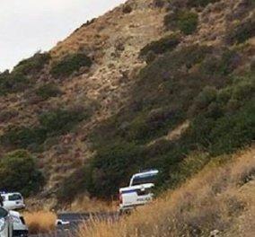 Άγρια δολοφονία γνωστού καρδιολόγου στην Κρήτη - Τον εκτέλεσαν μέσα στο αυτοκίνητό του την ημέρα των γενεθλίων του! - Κυρίως Φωτογραφία - Gallery - Video