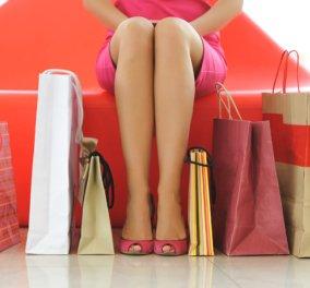 Ξεκινούν αύριο οι ενδιάμεσες εκπτώσεις – Ανοιχτά τα καταστήματα την Κυριακή - Κυρίως Φωτογραφία - Gallery - Video