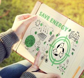 Εξοικονόμησε ρεύμα και χρήματα από τον ηλεκτρικό θερμοσίφωνα - Δες πως να τον χρησιμοποιείς σωστά  - Κυρίως Φωτογραφία - Gallery - Video