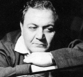 Μάνος Χατζιδάκις: Η ιδιοφυία που έκανε κλασσική την λαϊκή μουσική της Ελλάδας γεννήθηκε σαν σήμερα - Κυρίως Φωτογραφία - Gallery - Video