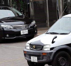 Serial killer στην Ιαπωνία; Η αστυνομία βρήκε εννιά διαμελισμένα πτώματα σε διαμέρισμα - Κυρίως Φωτογραφία - Gallery - Video
