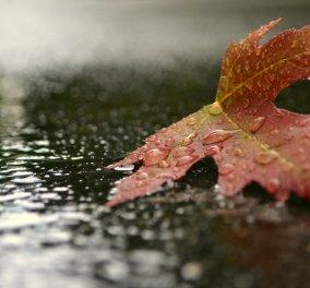 Έκτακτο δελτίο επιδείνωσης καιρού: Χαλάει από το Σάββατο με ισχυρές βροχές - Κυρίως Φωτογραφία - Gallery - Video