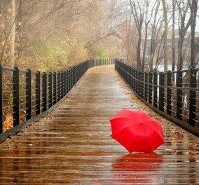 O καιρός σήμερα: Βροχές και καταιγίδες σε όλη τη χώρα - Κυρίως Φωτογραφία - Gallery - Video