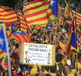 Οι πρώτες αντιδράσεις Ευρώπης και ΗΠΑ μετά την ανεξαρτησία της Καταλονίας - Κυρίως Φωτογραφία - Gallery - Video
