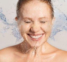 Τα 7 λάθη που συνηθίζουμε να κάνουμε στον καθαρισμό προσώπου - Κυρίως Φωτογραφία - Gallery - Video