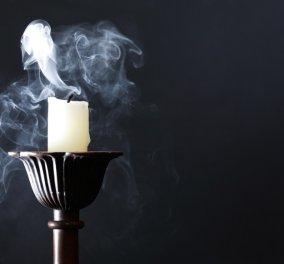 Δείτε τα 7 κόλπα για να κάνετε τα κεριά σας να διαρκούν περισσότερο και να βγάζουν δυνατότερη φλόγα - Κυρίως Φωτογραφία - Gallery - Video