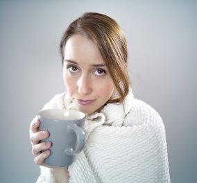 Οι 4 καλύτερες τροφές για να προλάβετε τα συμπτώματα της γρίπης και του κρυολογήματος - Κυρίως Φωτογραφία - Gallery - Video