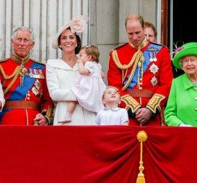 Τσιγκούνα η βασίλισσα Ελισάβετ: Επτά chefs υπέβαλαν παραίτηση γιατί δεν πληρώνονται υπερωρίες  - Κυρίως Φωτογραφία - Gallery - Video