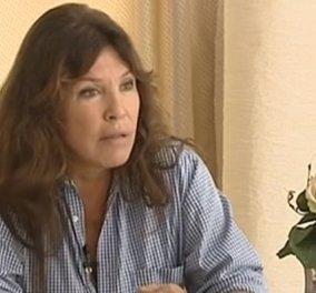 Βάνα Μπάρμπα για το παγκόσμιο σκάνδαλο: «Το όχι στον Γουάινσταϊν μου κόστισε μια καριέρα στην Αμερική» (ΒΙΝΤΕΟ) - Κυρίως Φωτογραφία - Gallery - Video