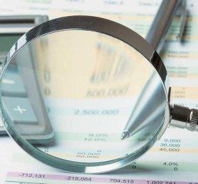 ΑΑΔΕ: Η νέα λίστα με 6.225 μεγαλοοφειλέτες του Δημοσίου  - Κυρίως Φωτογραφία - Gallery - Video