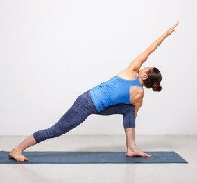 Pilates ή yoga; Πώς θα διαλέξεις αυτό που σου ταιριάζει καλύτερα; - Κυρίως Φωτογραφία - Gallery - Video