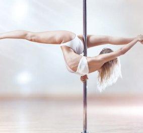 Pole dancing: Ανοίγει ο δρόμος για τους Ολυμπιακούς Αγώνες - Αναγνωρίστηκε ως άθλημα - Κυρίως Φωτογραφία - Gallery - Video
