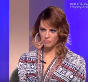 My Style Rocks: Έξαλλη η Ραμόνα με την Αλεξάνδρα Κατσαΐτη - Τα σχόλια που την εξόργισαν (BINTEO) - Κυρίως Φωτογραφία - Gallery - Video