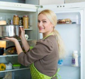 Τι πρέπει να πετάξετε από το ψυγείο σας! - Κυρίως Φωτογραφία - Gallery - Video