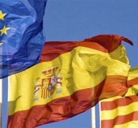 O Ραχόι σε έκτακτο Υπουργικό Συμβούλιο: Τι σημαίνει διακήρυξη ανεξαρτησίας της Καταλονίας με αναστολή;  - Κυρίως Φωτογραφία - Gallery - Video