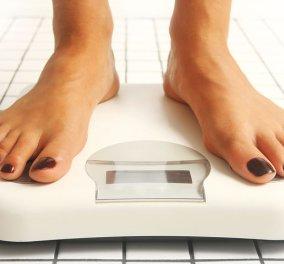 Θέλετε να χάσετε 2 κιλά τον μήνα; Δείτε πόσες θερμίδες αντιστοιχούν σε 1 κιλό σωματικού λίπους - Κυρίως Φωτογραφία - Gallery - Video