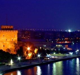 Έκρηξη σε διαμέρισμα στη Θεσσαλονίκη - Τέσσερις τραυματίες  - Κυρίως Φωτογραφία - Gallery - Video