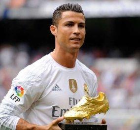 Θέλετε να το δείτε; Αξίας 2,5 εκατομμυρίων ευρώ το νέο τετράτροχο του C. Ronaldo  - Κυρίως Φωτογραφία - Gallery - Video