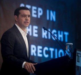 Αλ.Τσίπρας: H χρονιά που διανύουμε είναι η τελευταία για τη χώρα μας σε καθεστώς μνημονίου αλλά και η πιο κρίσιμη - Κυρίως Φωτογραφία - Gallery - Video