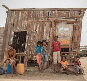 «Σοκαριστική» η κατάσταση στην Υεμένη από την χολέρα και την πείνα - Συνταρακτικές φωτο - Κυρίως Φωτογραφία - Gallery - Video