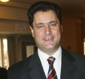 Μιχάλης Ζαφειρόπουλος: Ανθρωποκυνηγητό για τους δολοφόνους του γνωστού ποινικολόγου - Κυρίως Φωτογραφία - Gallery - Video