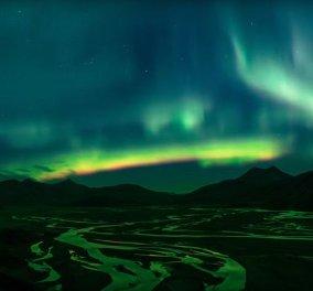 H μαγευτική Ισλανδία: Ταξίδι στα βαθιά φαράγγια μέχρι το υπέροχο Βόρειο Σέλας (ΦΩΤ0-ΒΙΝΤΕΟ) - Κυρίως Φωτογραφία - Gallery - Video
