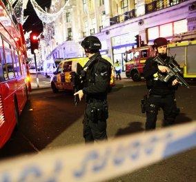 Εκκενώθηκε σταθμός του μετρό στο Λονδίνο- Ακούστηκαν πυροβολισμοί- Φόβοι για τρομοκρατικό χτύπημα (ΦΩΤΟ- ΒΙΝΤΕΟ) - Κυρίως Φωτογραφία - Gallery - Video