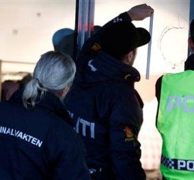 Χίλιες Νορβηγίδες μουσικοί και τραγουδίστριες καταγγέλλουν βιασμούς, επιθέσεις και παρενοχλήσεις - Κυρίως Φωτογραφία - Gallery - Video